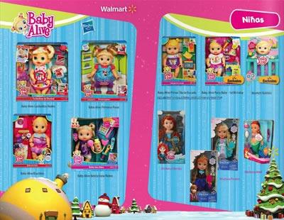 catalogo walmart octubre 2013 catalogo de juguetes mexico 8