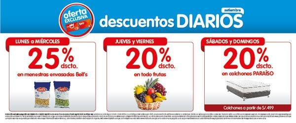 descuentos-diarios-plaza-vea-septiembre-2013-peru