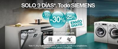 el-corte-ingles-3-dias-ofertas-todo-siemens-setiembre-2013-espana