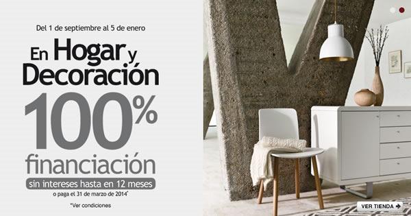 el-corte-ingles-hogar-decoracion-100-por-ciento-de-financiacion-2013-2014