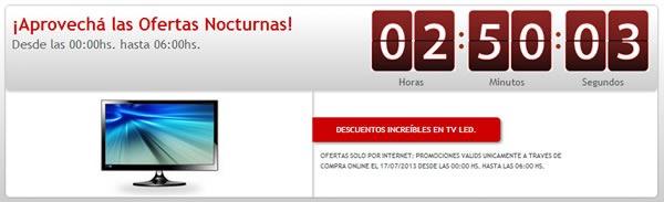 garbarino-oferta-nocturna-17-julio-2013-argentina-contador