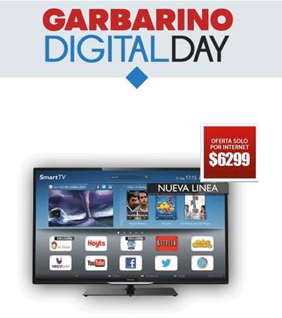 garbarino digitalday 2013