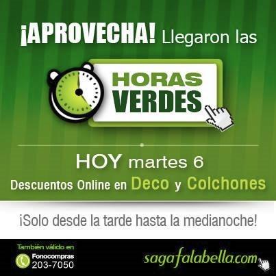 horas-verdes-saga-falabella-6-agosto-2013-peru