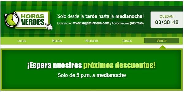 horas-verdes-saga-falabella-agosto-2013-peru