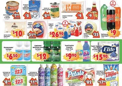 la feria de precios bajos mercado soriana 3 octubre 2013 2