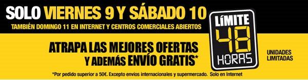 limite-48-horas-el-corte-ingles-9-10-11-agosto-2013-espana