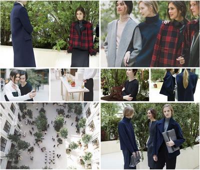 lookbook moda zara mexico septiembre 2013 2