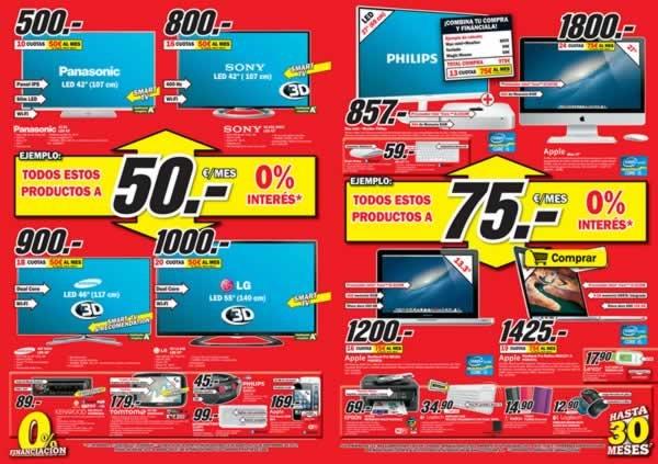 Media Markt: Folleto Online de Ofertas en Informática y Electrónica