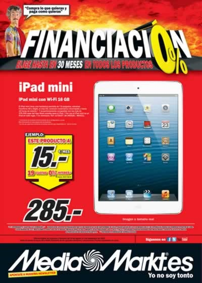 Media Markt Folleto Online De Ofertas En Inform 225 Tica Y