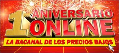 media markt primer aniversario online 2013 espana
