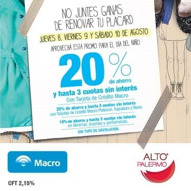 oferta-alto-palermo-agosto-2013-argentina
