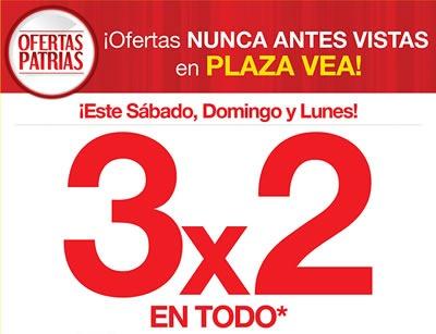 oferta-plaza-vea-3x2-julio-2013-peru