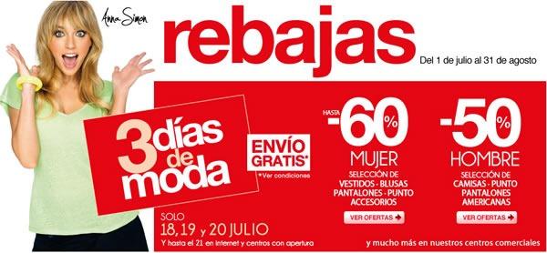 ofertas-el-corte-ingles-3-dias-de-moda-18-19-20-julio-2013-espana