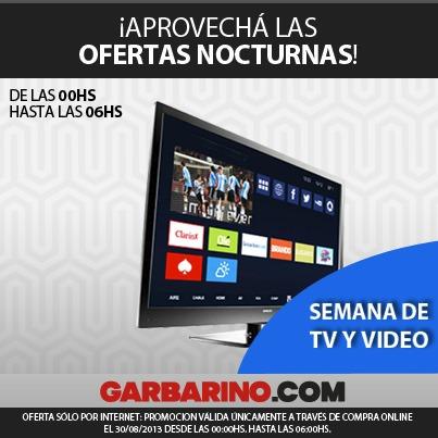 ofertas-nocturnas-garbarino-agosto-2013-argentina