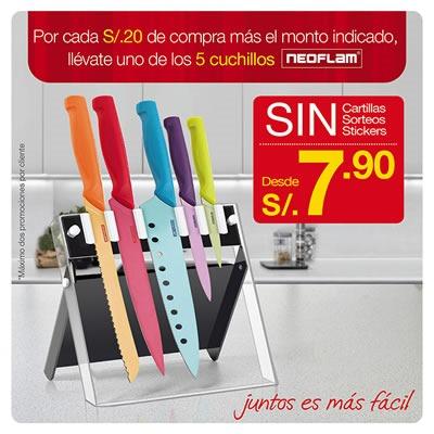 plaza-vea-promocion-cuchillos-neoflam-2013-peru