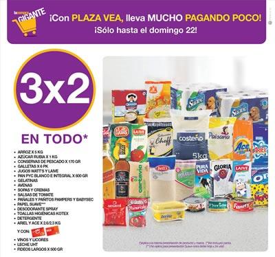plaza vea compra gigante 20 21 22 septiembre 2013 peru