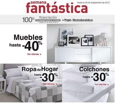semana-fantastica-el-corte-ingles-ofertas-septiembre-2013-espana