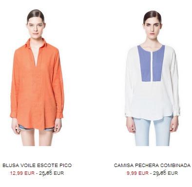 zara-rebajas-camisas-mujer-agosto-2013-espana